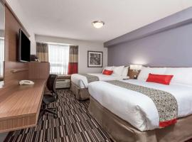 Microtel Inn & Suites by Wyndham Kirkland Lake, hotel em Kirkland Lake