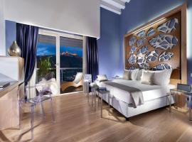 Hotel Bouganville, hotel a Picerno