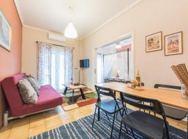 Acropolis Area Cozy Apartment, hotel near Kerameikos Metro Station, Athens