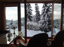 Дом в горах чехии барселона купить квартиру