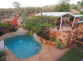 Wilmots on Dixon, hotel in Alice Springs
