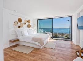 WintowinRentals Dream House, Luxury & Sea View, hotel in Cala del Moral