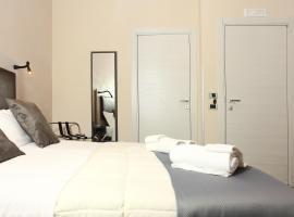 Albergo Maccotta, hotel in Trapani