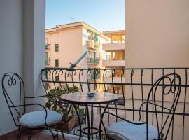 Beauty House, family hotel in Maiori