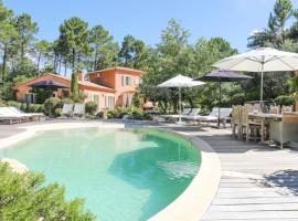 Les Oursillons, hotel in Roussillon