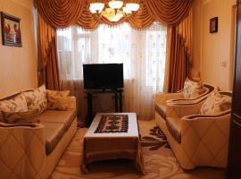 Nina BNB, hotel in Sevan