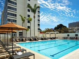 DoubleTree by Hilton LAX - El Segundo, hotel near Los Angeles International Airport - LAX, El Segundo