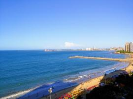 LANDSCAPE FRENTE MAR, apartment in Fortaleza