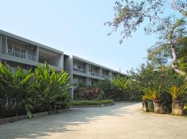 Romruen Samed Resort, hotel in Ko Samed