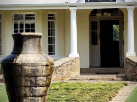 Villa Beryl Guesthouse, hotel near Kambula Battlefield, Vryheid