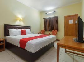 RedDoorz near Jalan Samratulangi 2 Manado, hotel di Manado