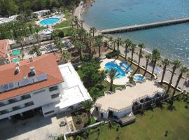 Hotel Mare Datca, hotel in Datca