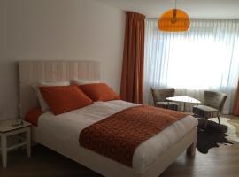 Bea & Blue, hotel near TU Delft, Delft