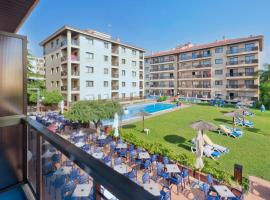 Olimar II, serviced apartment in Cambrils