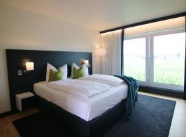GI Hotel, Ferienwohnung in Giengen an der Brenz