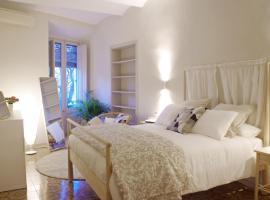 Apartament en Plaça Nova , Palafrugell, hotel near Can Mario Museum, Palafrugell