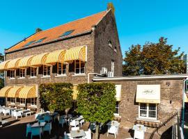 De Pastorie Bed & Breakfast, hotel near Designer Outlet Roermond, Roermond