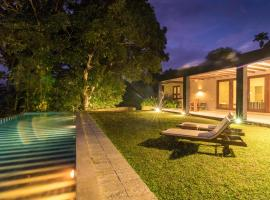 Mount Havana Luxury Boutique Villa, hotel v destinaci Kandy