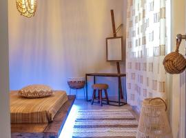 Relux Apartment, pet-friendly hotel in Agios Nikolaos