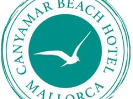 Canyamar Beach Hotel, hotel sa Canyamel