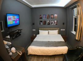 Soso Hostel, guest house in Hong Kong