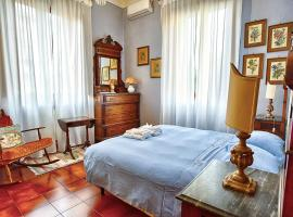 Da Guendalina, Ferienwohnung in Pisa
