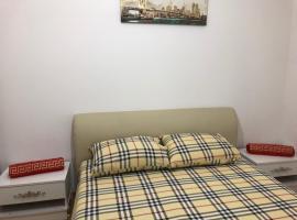 Apartman Nilic, apartman u Baru