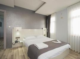 Element Residence, apartment in Istanbul
