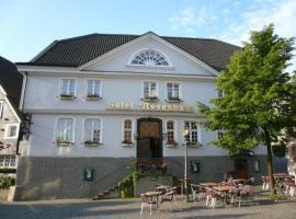 Hotel Rosenhaus GmbH, hotel near Lake Baldeney, Velbert