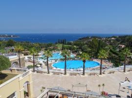 cap esterel, hotel in Agay - Saint Raphael