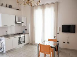 Central Apartment - Residenza Battistessa, villa in Caserta