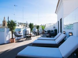 Marqués House Hotel 4* Sup, hotel near Quart Towers, Valencia
