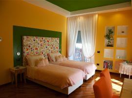 Il Giardino Segreto, hotel in zona Corso Italia, Sorrento