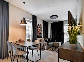 City Center loft 2, apartamentai mieste Kaunas
