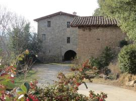 Mas Colom, country house in Sant Joan les Fonts