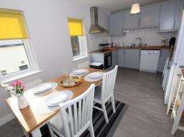 Strand House 2, holiday home in Portstewart