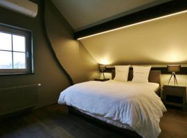 AMADIS, hotel near Maastricht International Golf, Kesselt