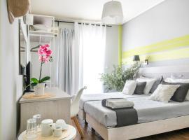 Myrto Hotel, hotel near Eleftherios Venizelos Airport - ATH, Mati