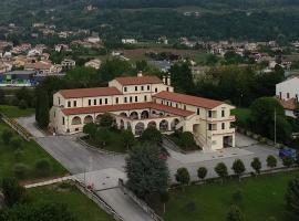 Hotel San Marco, hotell i Montebelluna