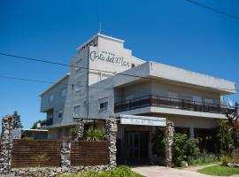 Hotel Costa del Mar, hotel en Mar del Plata