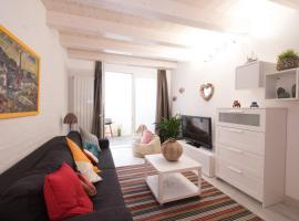 Happy House, apartment in Viareggio