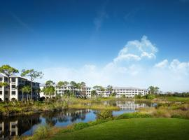 Hyatt Residence Club Bonita Springs, Coconut Plantation, golf hotel in Estero