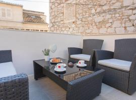 Aurum Apartment, pet-friendly hotel in Šibenik