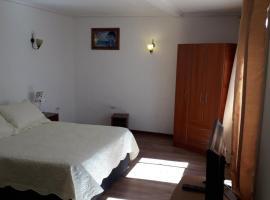 Mediterraneo Apartments (Recreo), apartamento en Viña del Mar