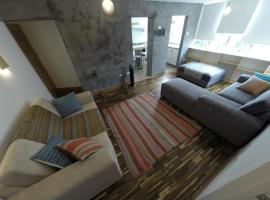 Mejor imposible!, pet-friendly hotel in Lima