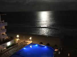 Ocean View Apartment, hotel in Cancún