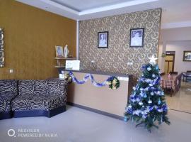Rumah Retret Bethania, hotel a Kuta