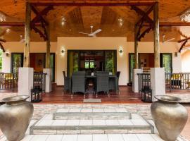 Casa De Leela Self Catering Guest House, hotel in La Digue