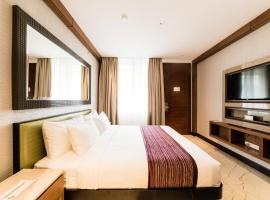 Gwandalan House, hotel sa Dipolog