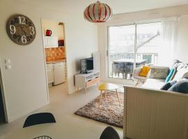 Cabourg - Hyper Centre, plage, hotel near Cabourg Casino, Cabourg